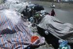 Dân phong tỏa bãi rác Nam Sơn: Hà Nội chỉ đạo khẩn giải quyết vụ việc