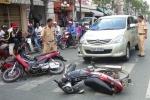 7 ngày nghỉ Tết, gần 400 người thương vong do tai nạn giao thông