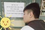 'Xả stress' với những hình ảnh hài hước của học sinh trên mạng xã hội