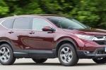 Honda CR-V đua với Mazda CX-5: SUV nào tốt hơn?