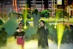 Ấn tượng với dàn sao 'khủng' trong đêm nhạc tri ân của Tập đoàn Sunshine