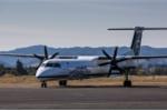 Nhân viên hãng hàng không Mỹ cướp máy bay rồi lao xuống đất tự sát