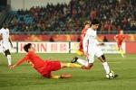 Video: Đá xấu như thế này, U23 Trung Quốc đáng phải trả giá