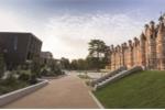 Những trường đại học cổ kính nhất xứ sở sương mù