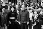 Video: Hình ảnh một số hoạt động nổi bật của nguyên Tổng Bí thư Đỗ Mười