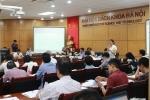 Diễn ra hội thảo 'Đầu tư cho doanh nghiệp khởi nghiệp sáng tạo'
