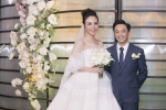 Video: Đám cưới 'đại gia phố núi' Cường Đô La và Thu Trang có gì đặc biệt?