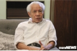 GS Ho Ngoc Dai tung bi hoc tro Ngo Bao Chau treu choc hinh anh 1