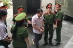 Hai cựu PGĐ Sở Giáo dục và Đào tạo cùng gần 200 người bị triệu tập trong vụ nâng điểm thi ở Hà Giang