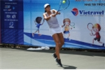 Khoi tranh giai tennis VTF Junior Tour 4 – Hung Thinh Cup 2018 hinh anh 1