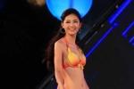 Thí sinh Hoa hậu Việt Nam nóng bỏng không thể rời mắt với bikini