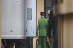 Clip: Những hình ảnh đầu tiên trong ngày ông Đinh La Thăng hầu tòa lần 2