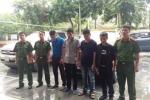Bắt một giáo viên trong đường dây cho vay nặng lãi ở Nghệ An