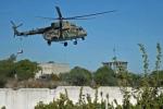 Trực thăng Nga bị bắn tan tành, thêm 1 lính đặc nhiệm tử nạn