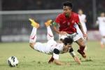 Trọng tài Thái Lan xử ép U19 Việt Nam thế nào?