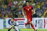 'Ghi bàn vào lưới Iraq, Công Vinh sẽ càng giống David Beckham'