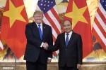 Noi dung hoi dam giua Thu tuong Nguyen Xuan Phuc va Tong thong My Donald Trump hinh anh 2