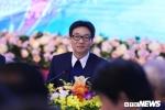Phó Thủ tướng: 'Đổi mới bóng đá Việt Nam để đem lại lòng tin cho nhân dân'