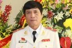 Khởi tố nguyên Cục trưởng Cục Cảnh sát phòng chống tội phạm công nghệ cao Nguyễn Thanh Hoá