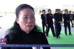 Video: Người dân quê nhà tiếc thương Chủ tịch nước Trần Đại Quang