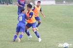 U23 Việt Nam chốt đội hình: Tuấn Anh bị loại, Minh Vương rách cơ đùi
