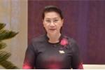 Chủ tịch Quốc hội: 'Cái gì chưa đúng, chưa hợp lý thì phải sửa cho dân nhờ'