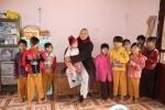 Chuyện về bà mẹ trăm con ở chùa Bửu Thắng