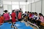 Ăn xôi sáng ở cổng trường, 12 học sinh ở Tuyên Quang phải cấp cứu