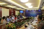 Tập đoàn FLC gặp mặt các Trưởng cơ quan đại diện Việt Nam tại nước ngoài