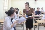 Phú Thọ có thí sinh đạt 29,75 điểm thi THPT Quốc gia 2017