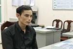 Tóm gọn tên cầm đầu nổ súng cướp ô tô ở Đồng Nai