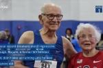 Video: Thán phục cụ ông 100 tuổi lập 5 kỷ lục chạy đua thế giới