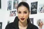 Phạm Hương chuẩn bị tổ chức buổi diễn thời trang riêng?