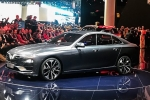 VinFast chính thức ra mắt xe mới Sedan và SUV tại Paris Motor Show 2018