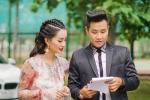 Rộ tin đồn yêu Quỳnh Chi, MC Nguyên Khang lần đầu lên tiếng