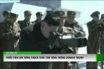 Triều Tiên lên tiếng thách thức tân Tổng thống Donald Trump