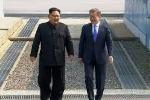 Lý do ông Kim Jong-un không hút thuốc lá trong suốt thời gian diễn ra hội nghị liên Triều