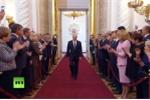 Điểm khác biệt trong lễ nhậm chức lần thứ 4 của Tổng thống Putin so với những lần trước