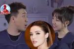 Vợ chồng Trấn Thành 'lầy lội' tố Hoa hậu Kỳ Duyên ăn nhiều