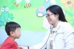 Cha mẹ lạm dụng 'thần dược' tăng chiều cao khiến trẻ tăng cân chóng mặt