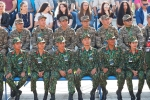 Army Games 2018: Doan Viet Nam bat dau tranh tai o noi dung Quan y hinh anh 1