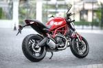 Nghe khách hàng bật mí bí quyết ẵm trọn xe Ducati 'cực ngon' tại Điện máy Xanh