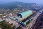 Quảng Ninh: Đưa vào sử dụng tuyến băng tải than trị giá 1.300 tỷ đồng