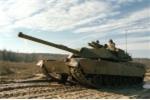 Khám phá sức mạnh xe tăng 'khủng' nhất của quân đội Mỹ