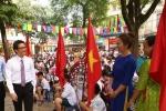 Phó Thủ tướng Vũ Đức Đam bất ngờ dự lễ khai giảng ở tiểu học Việt Nam - Cu Ba