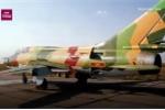Video: Diễn biến vụ rơi máy bay quân sự ở Nghệ An
