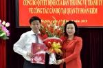 Bổ nhiệm nhân sự ở Hà Nội và TP.HCM