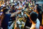 Cấm cán bộ công chức uống rượu bia vào buổi trưa ngày làm việc