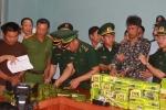 Video: Bắt giữ 3 người Lào vận chuyển 52 bánh heroin và 25kg ma túy đá