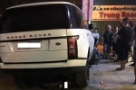 Lái xe ô tô tông nữ sinh 19 tuổi nguy kịch rồi bỏ chạy: Công an thông tin mới nhất